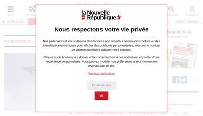 Site internet de Nrco -Dialogue-Nrco- Redaction-Nrco-