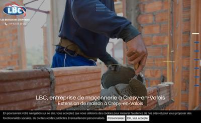 Site internet de LBC