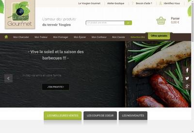 Site internet de Pierrat