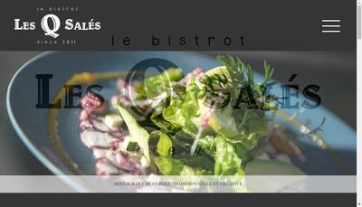Site internet de Les Boisilles