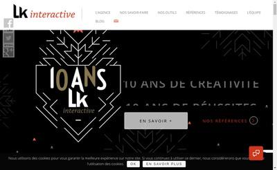 Site internet de Economisez Fr