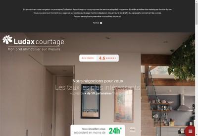 Site internet de Artemis Courtage Hauts de France