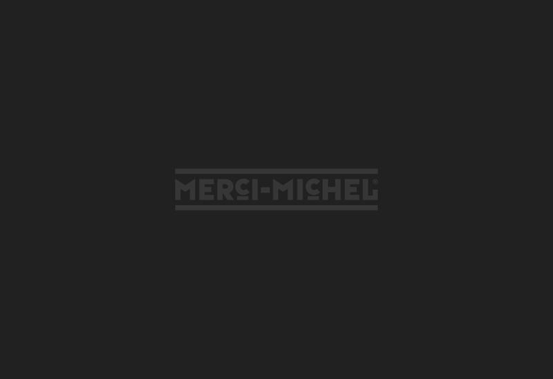 Site internet de Merci-Michel