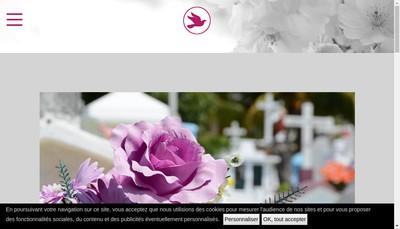 Site internet de Societe Exploit Moritz et Fils