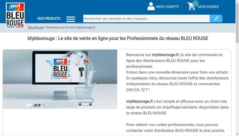 Capture d'écran du site de Sorofi Proadis Eychenne Europe 2000