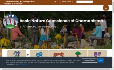 Site internet de Liliane van der Velde