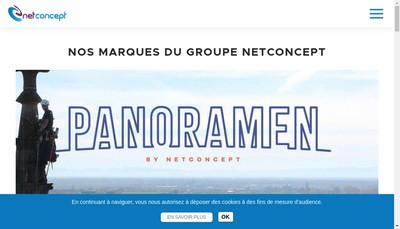 Site internet de Foremansteel