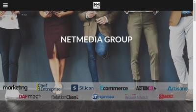 Site internet de Editialis