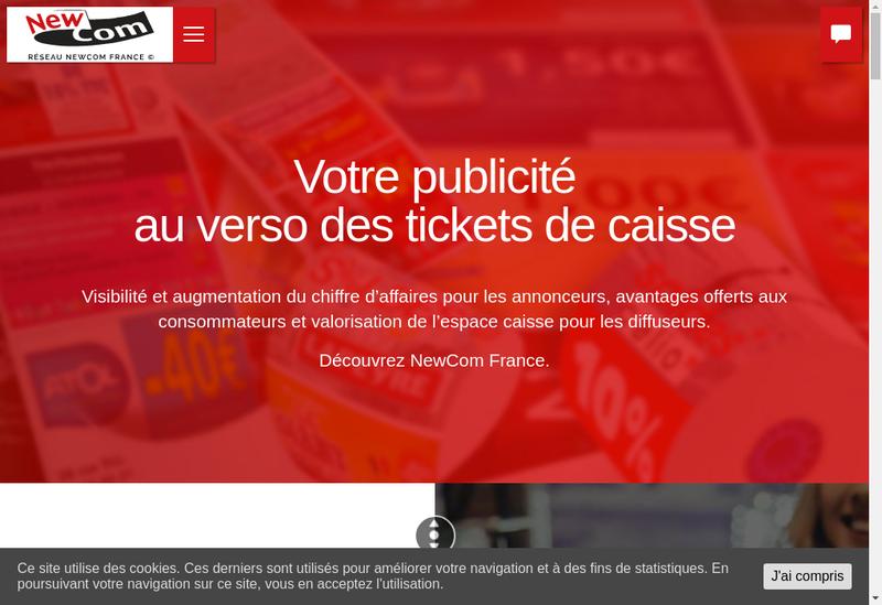 Capture d'écran du site de Masterimmo Observimmo Paris Res
