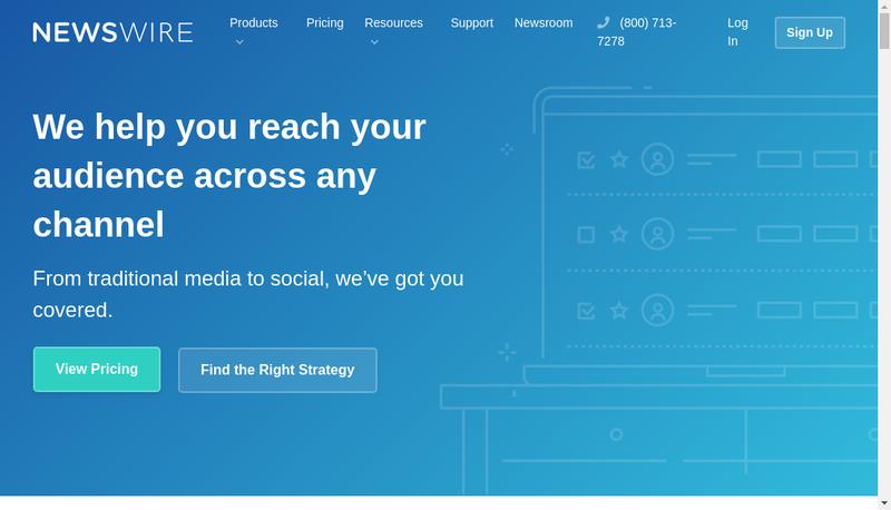 Capture d'écran du site de Sysstreaming