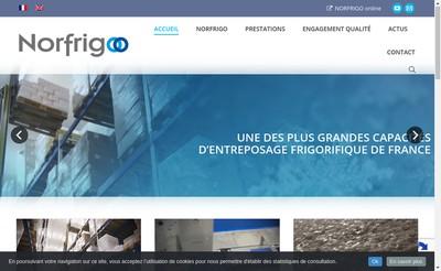 Site internet de Cerragel