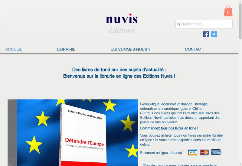 Capture d'écran du site de Phelizon-Mollard-Associes