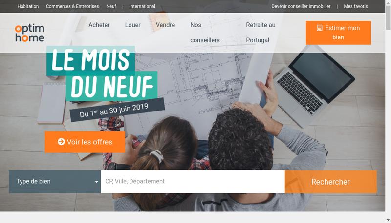 Capture d'écran du site de Jean-Luc Lemasson
