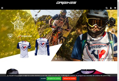 Site internet de Julien Brevet