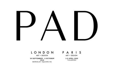 Site internet de Pad