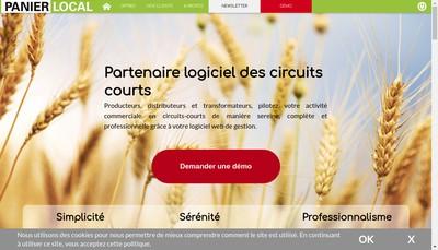 Site internet de Cleop
