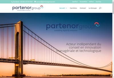 Site internet de Organissan - Informatique