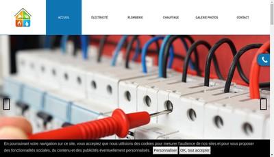 Site internet de Epc Barfleur