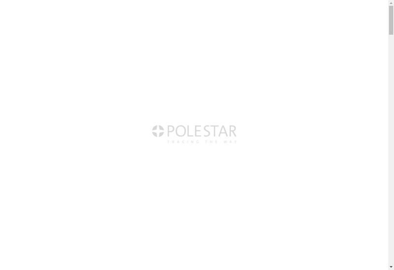 Site internet de Pole Star