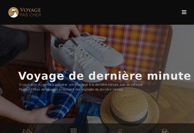 Capture d'écran du site de Primelis