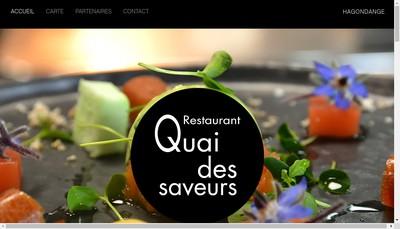 Site internet de Restaurant Meligner
