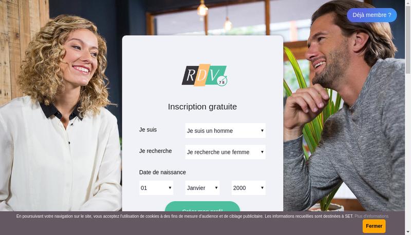 Capture d'écran du site de Euroset