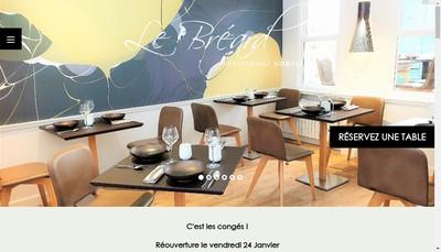 Site internet de Le Breard
