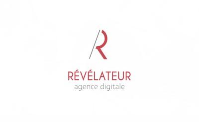 Site internet de Agence Revelateur