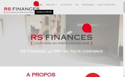 Site internet de Pi Assurances