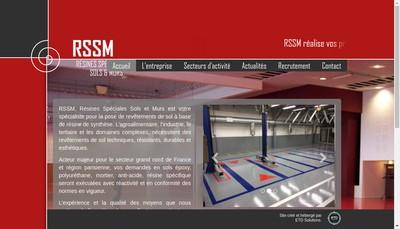 Site internet de Caudron SARL