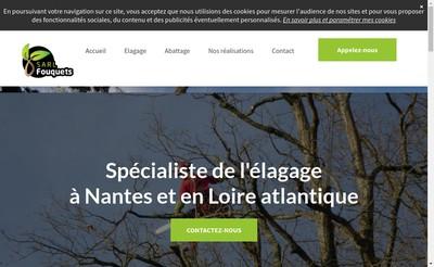 Site internet de Fouquets