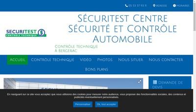 Site internet de Csca la Cavaille