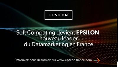 Site internet de Soft Computing, Epsilon France