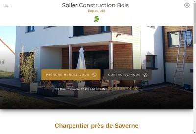 Site internet de Soller