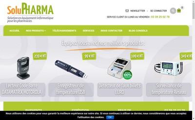 Site internet de Arilog
