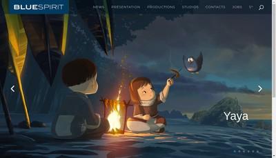 Site internet de Les Editions Chloe et Lea