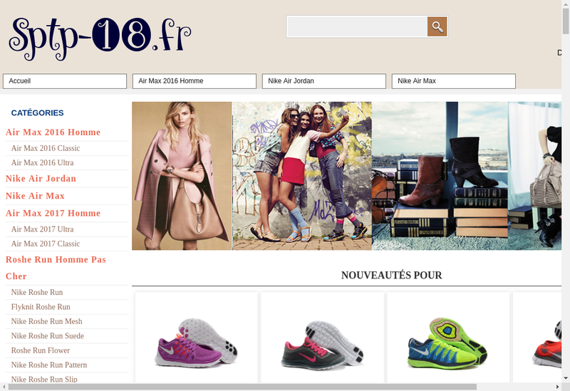 Capture d'écran du site de Societe Perrot Travaux Publics