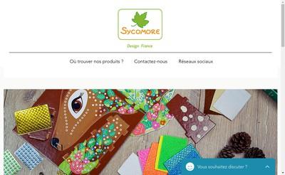 Site internet de Sycomore