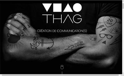 Site internet de Thag