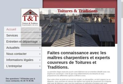 Site internet de T & T
