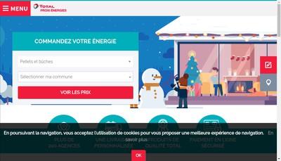Site internet de Alvea