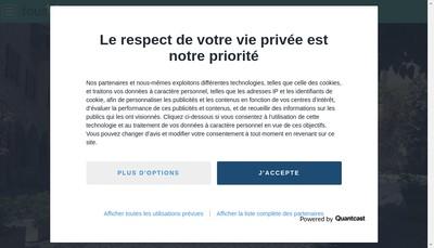 Site internet de Tous Voisins