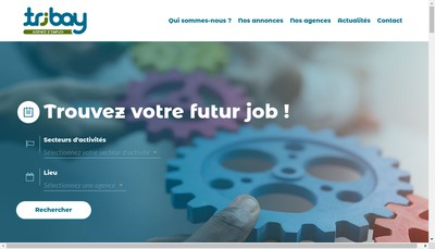 Site internet de Tribay