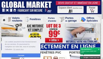 Global Market Wormhout Avis Emails Dirigeants Chiffres D
