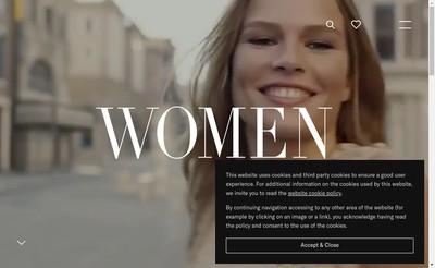 Site internet de Wm Talents Consulting