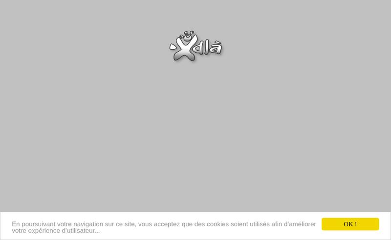 Site internet de Ze conciergerie