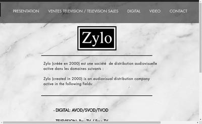 Site internet de Lozy