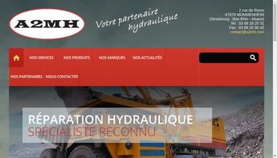 Site internet de WRI