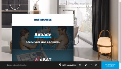 Site internet de Batimantes