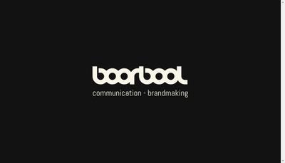 Site internet de Boorbool